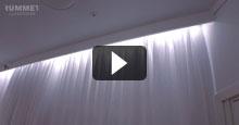 Belysning LED-lister