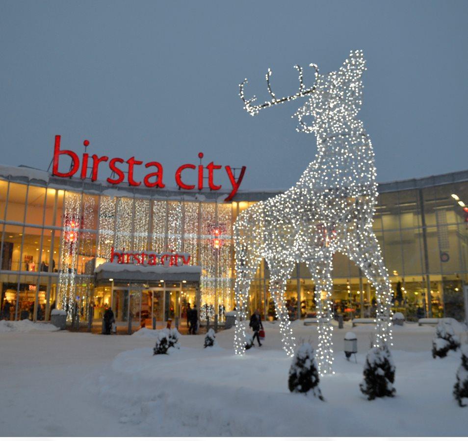 birsta city sundsvall