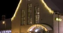 Jernhusen Sundsvall
